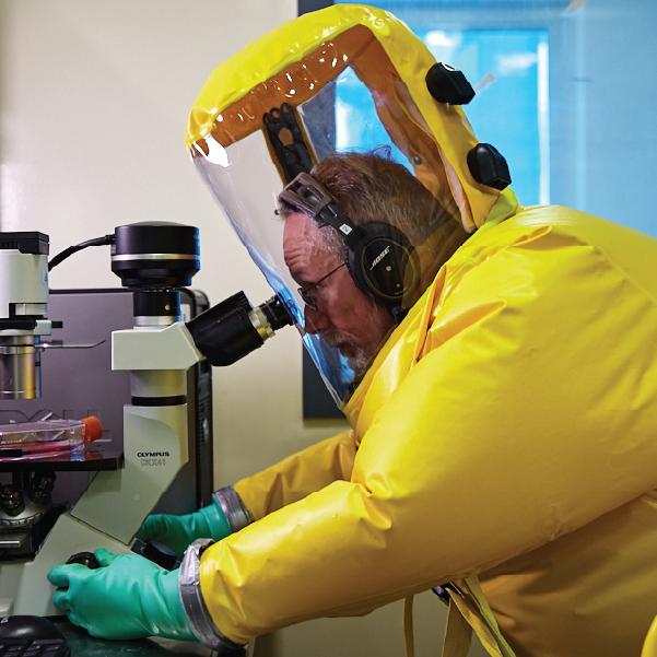Une conférence internationale fait avancer la science à l'ère post-pandémique