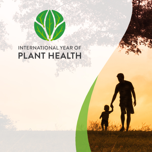 Raising the bar for plant health awareness in Canada and around the world