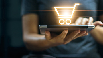 Riding the e-commerce wave: be aware of risks of some online purchases