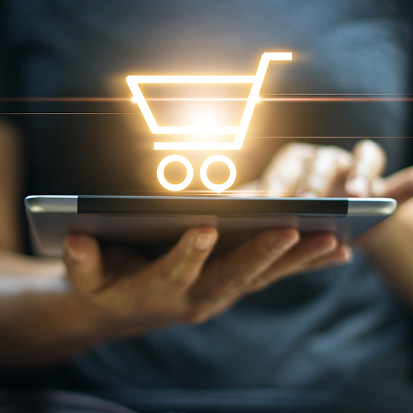La vague du commerce électronique: soyez conscient des risques liés à certains achats en ligne