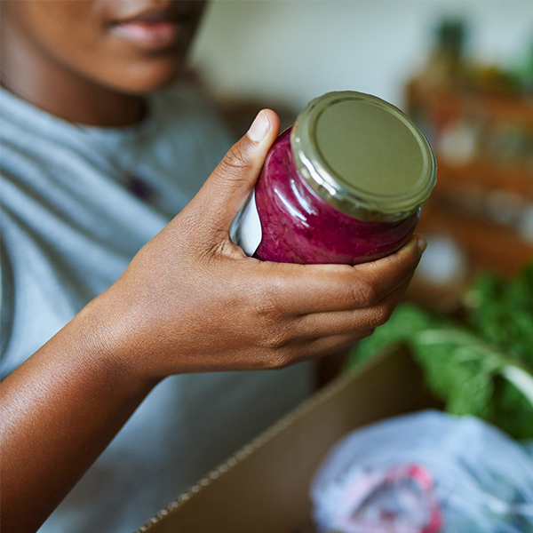 Prudence avec les allergies : vérifiez trois fois les étiquettes des aliments achetés en ligne