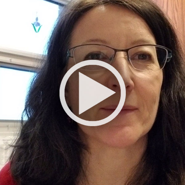 Femmes en Sciences : Vlogue avec Janine Maruschak