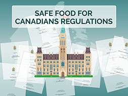 Next Steps: Proposed Safe Food for Canadians Regulations