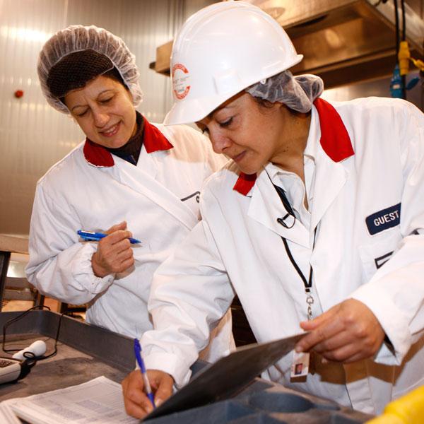 Exigences axées sur les résultats – Ce qu'elles signifient pour les entreprises alimentaires