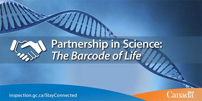 Partnership in Science: the barcode of life