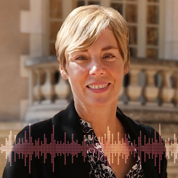 Women in Science – podcast with Anna-Mary Schmidt
