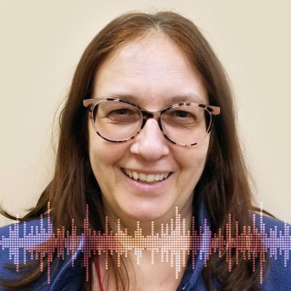 Women in Science – podcast with Dr. Catherine Brisson