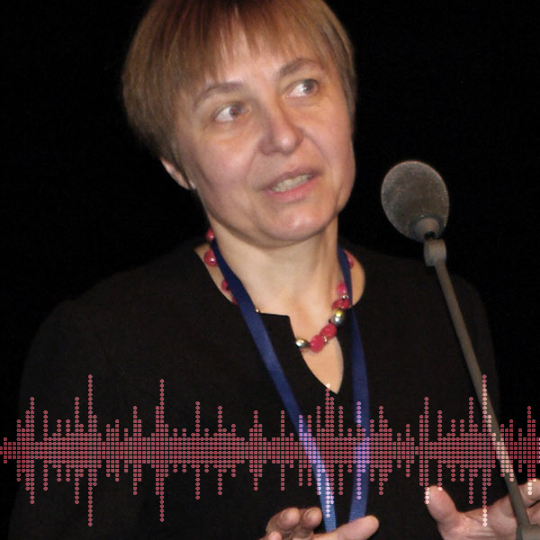Women in Science – podcast with Dr. Hana Weingartl