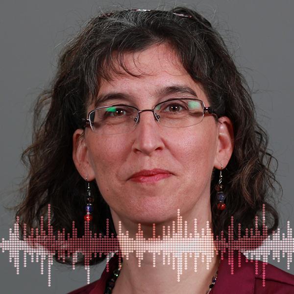 Femmes en Sciences - balado avec Dre Mireille Marcotte