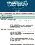Thumbnail image of the agenda