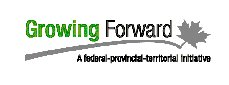 Growing Forward - A Federal-provincial-territorial initiative