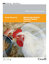PDF thumbnail: National Avian On-Farm Biosecurity Standard