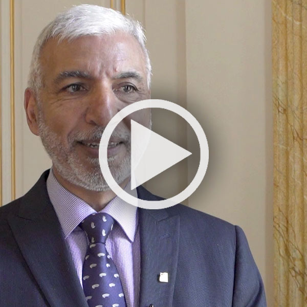 Canada's Chief Veterinary Officer talks about the threat of African swine fever