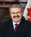 Hon. Gerry Ritz