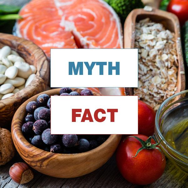 Safe Food for Canadians Regulations (SFCR) Myth versus fact