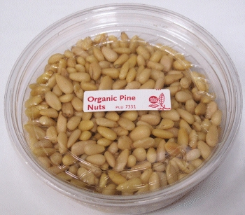 Whole Foods Market - Organic Pine Nuts