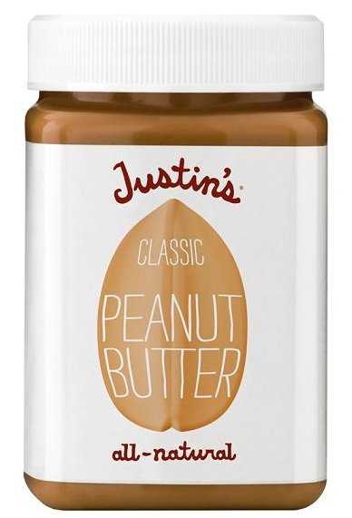 Justin's - Classic Peanut Butter All Natural
