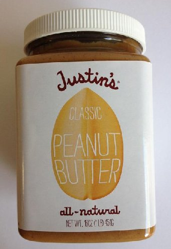 Justin's - Classic Peanut Butter Jars - 16 ounce