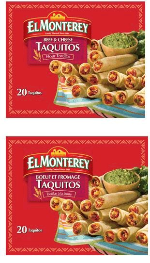 El Monterey - Taquitos and Tornados