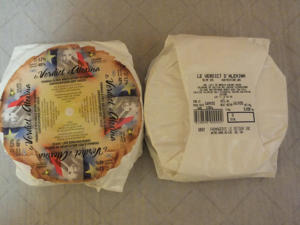 Surface ripened soft cheese - Various
