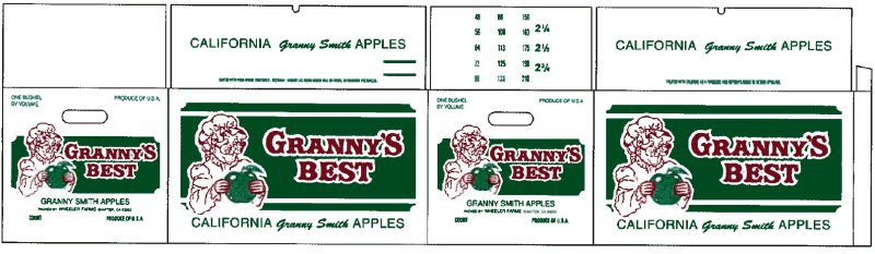Granny's Best - Granny Smith Apples