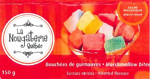 Marshmallow Bites – Assorted Flavors