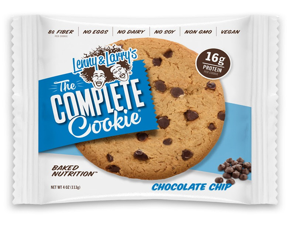 Lenny and Larry's The Complete Cookie - 113 grammes