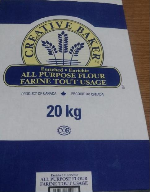 Creative Baker - All Purpose Flour