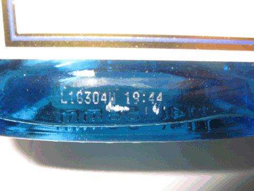 Des bouteilles de gin à 77% d'alcool retirées des rayons — Canada
