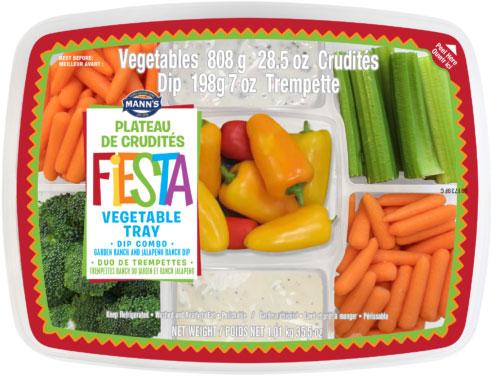 Des légumes pourraient être contaminés par la Listeria