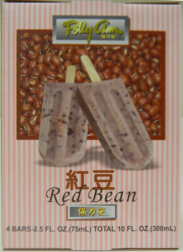 Polly Ann Red Bean – 300 millilitres