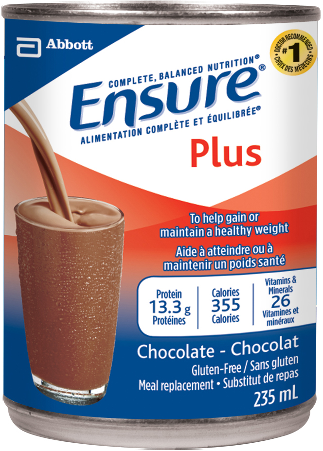 Ensure Plus Chocolat