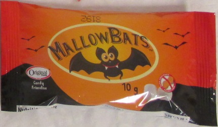 Original Foods - MallowBats - 10 gram