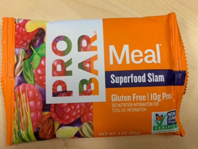 Probar Meal: Superfood Slam - 85g