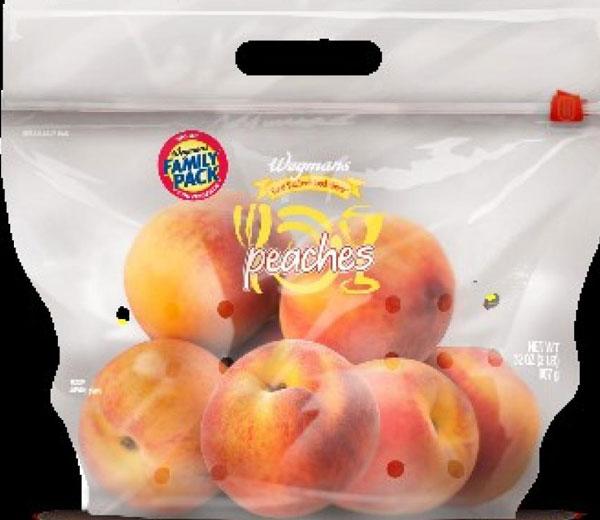Wegmans - Peaches